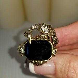 Heidi Daus Whimsical Ring